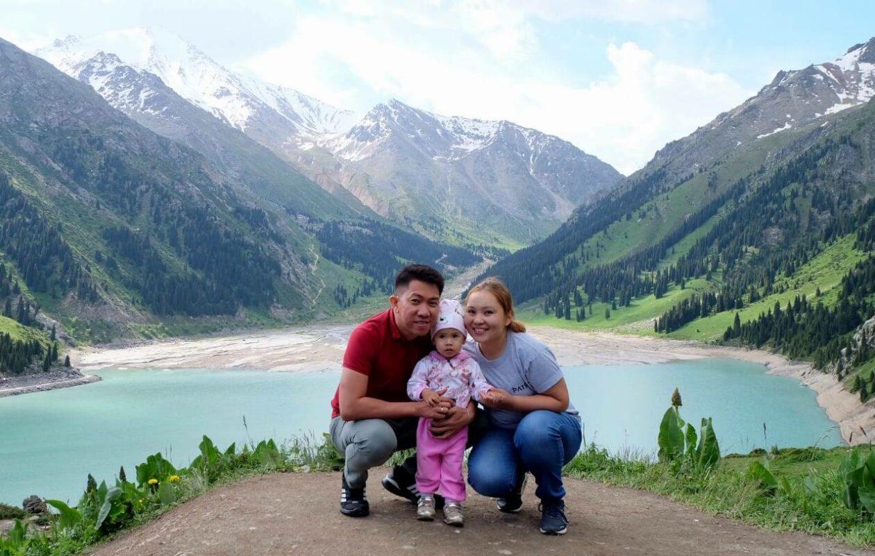 Love Kazakhstan